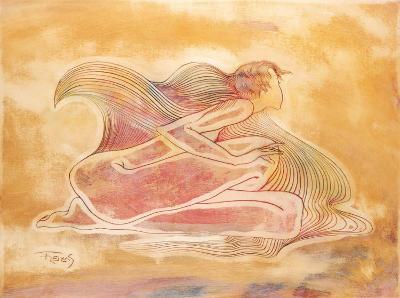 Female Sketch II