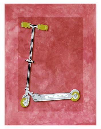 Scooter I