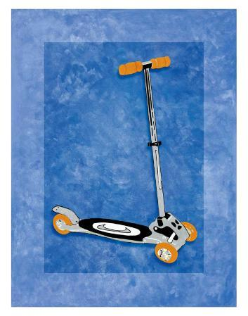 Scooter II