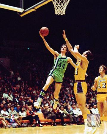 NBA Pete Maravich