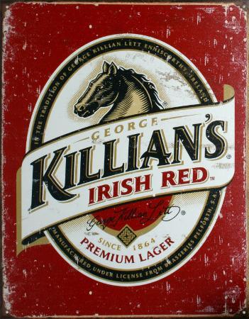 Killians Irish Red