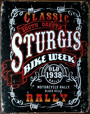 Sturgis 1938