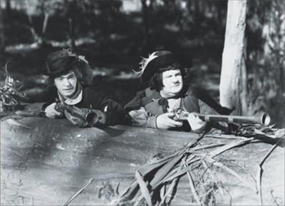 Laurel and Hardy in Fra Diavolo