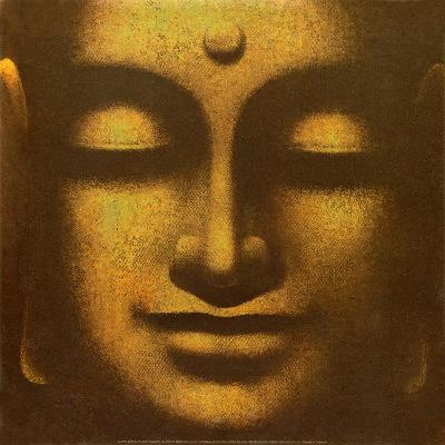 Buddha in Gold