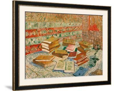 The Yellow Books, 1887