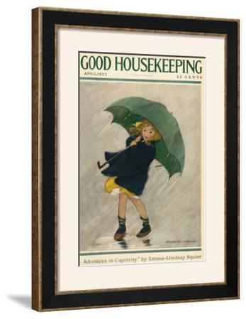 Good Housekeeping, April 1922