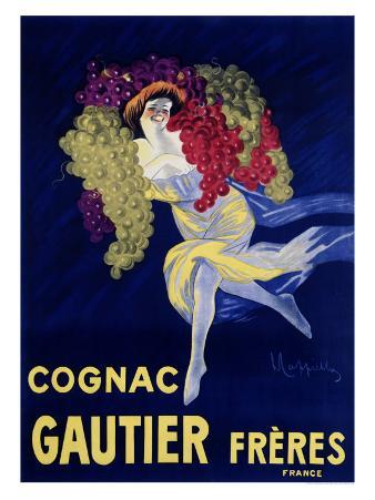 Cognac Gautier
