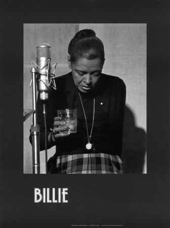Billie Holiday, Last Recording Session