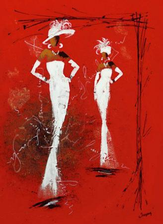 Defile Haute Couture II