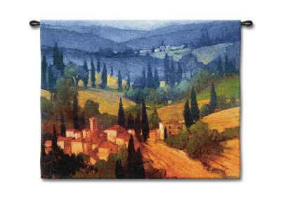Tuscan Valley View