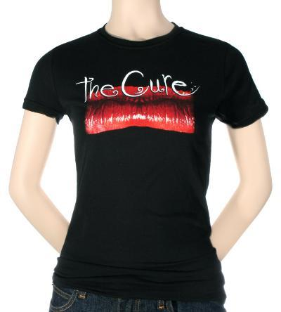 Juniors: The Cure - Kiss Me