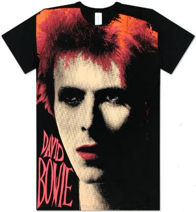 David Bowie - Red