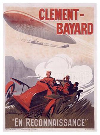 Clement Bayard