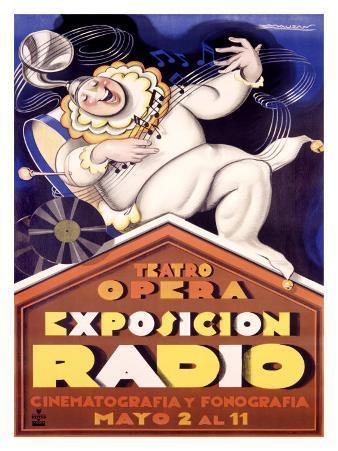 Teatro Opera Radio
