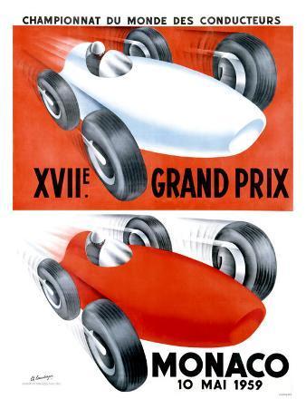 Monaco, 1959