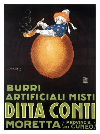 Ditta Conti