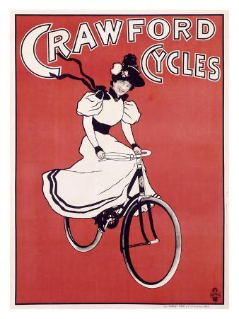Crawford Cycles