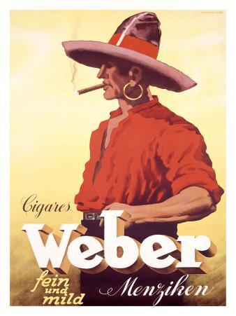 Cigares Weber, Menziken