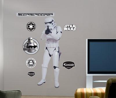 Stormtrooper -Fathead