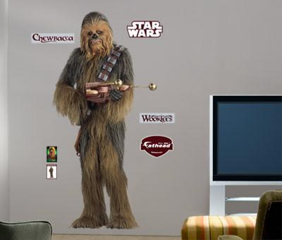 Chewbacca -Fathead