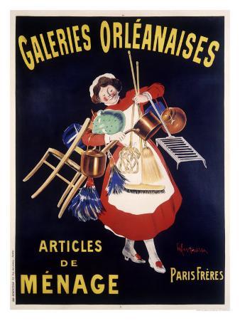Galeries Orleanaises