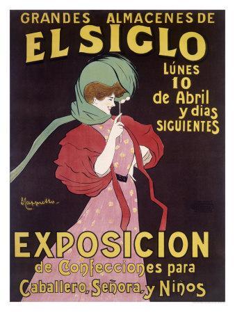 El Siglo Exposicion