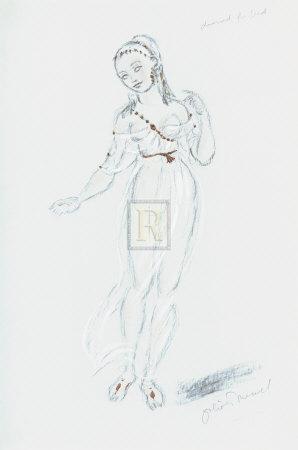 Designs for Cleopatra XIX