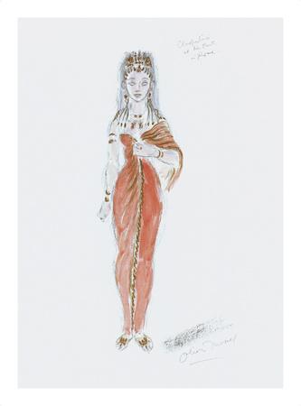 Designs for Cleopatra XXXIX