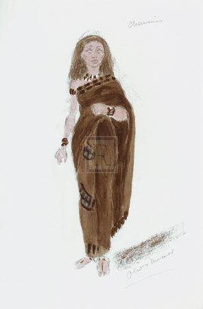 Designs for Cleopatra XLI