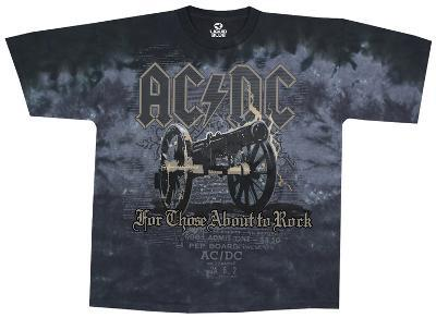 AC/DC - Cannon