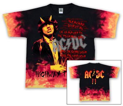 AC/DC - Hell