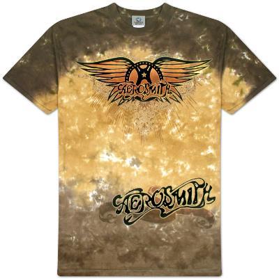 Aerosmith - Ray Logo