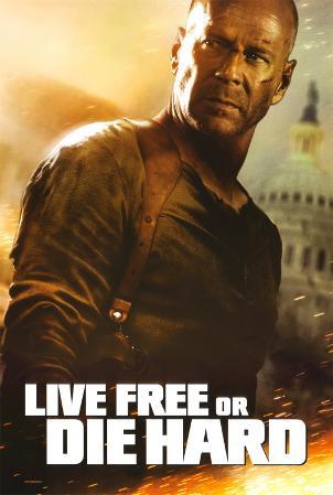 Live Free Die Hard