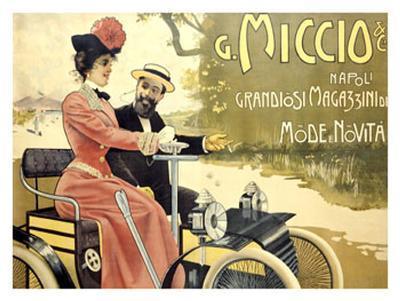 Miccio and Cia