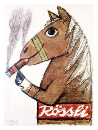 Rossli Cigars