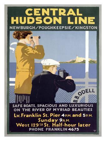 Central Hudson Line