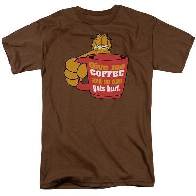 Garfield - Give Me Coffee