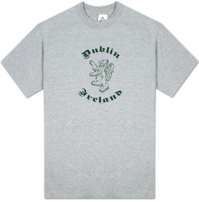 Around the World - Dublin Ireland