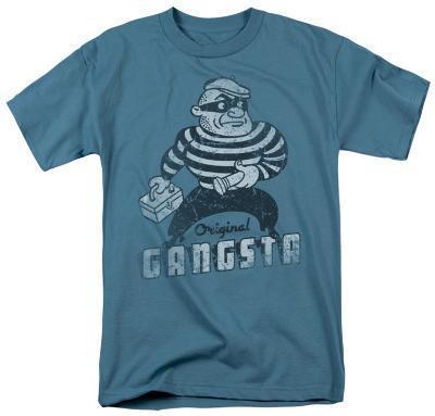 Retro - Original Gangsta