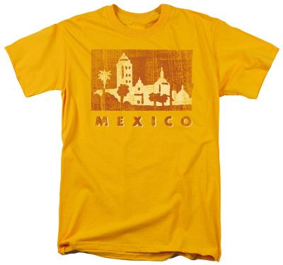 Around the World - Mexico