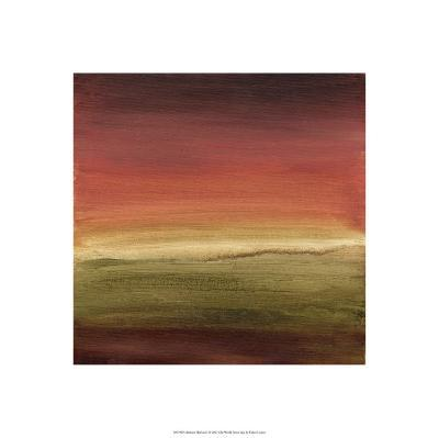 Abstract Horizon I