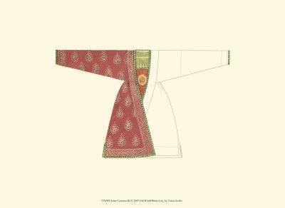 Asian Costume III