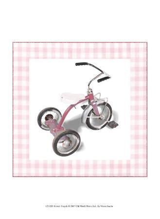 Krista's Tricycle