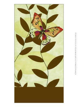 Butterfly Whimsey II