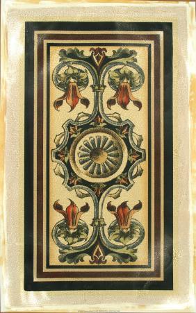 Ornamental Motif I
