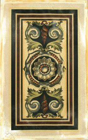 Ornamental Motif II