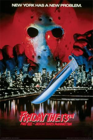 Friday The 13th- Part VIII
