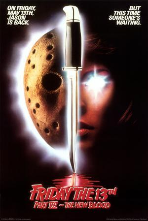 Friday The 13th- Part VII