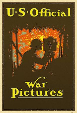 US Official War Pictures