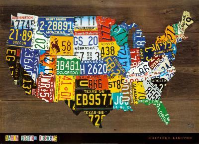 USA Map II